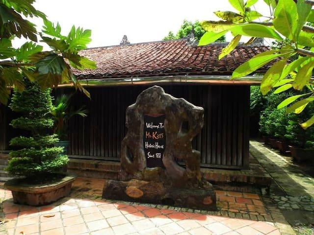 Kiet's Ancient House - tt. Cái Bè
