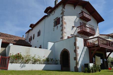 Magnifique maison basque 600m² - Ainhoa - 独立屋