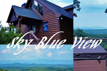 Blue Ridge Vacation Rentals Homes Georgia United States Airbnb