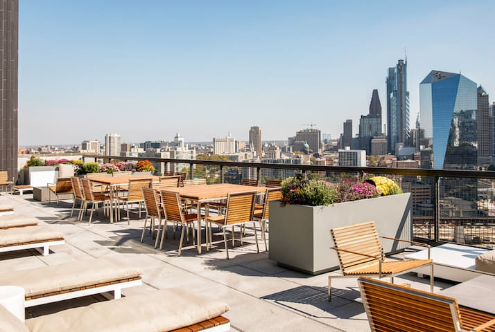 NUOVO | University City ✔ minutes from UPENN