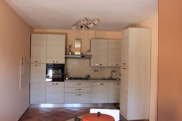appartamento molto confortevole - Le Rughe - Pis