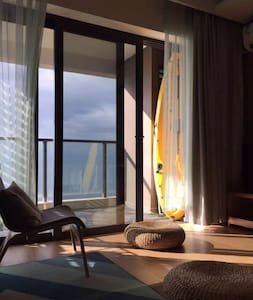 fabulous seaview room,without any occlusion. - Huizhou