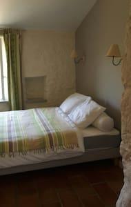CABOSSE - Montagrier - House - 1