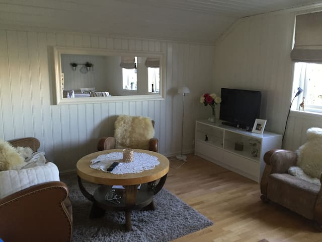 Tofte i Hurum - Tofte - Appartement