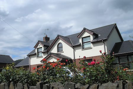 Fox Heaven Bed and Breakfast - Carrickfergus - Bed & Breakfast