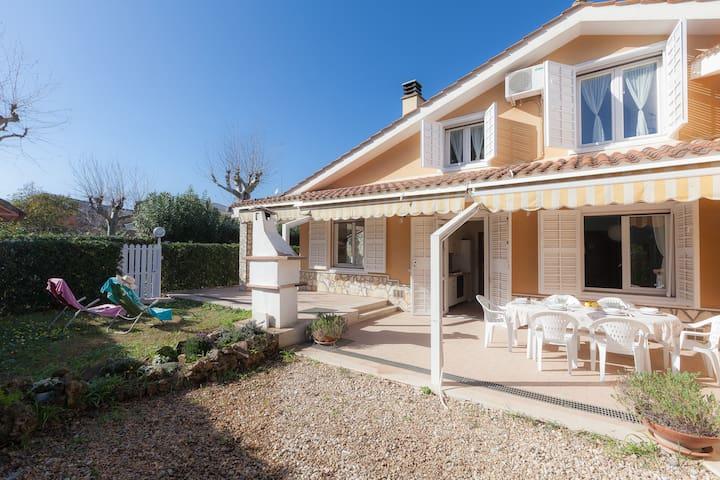 Beatrice villa - Marina di San Nicola - Vila