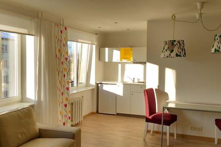 Rudolf´s apartment - Rapla - Apartment