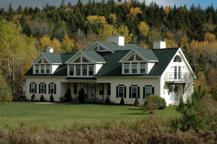 Nova Scotia Dream Home