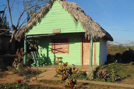 Cabaña El Atardecer