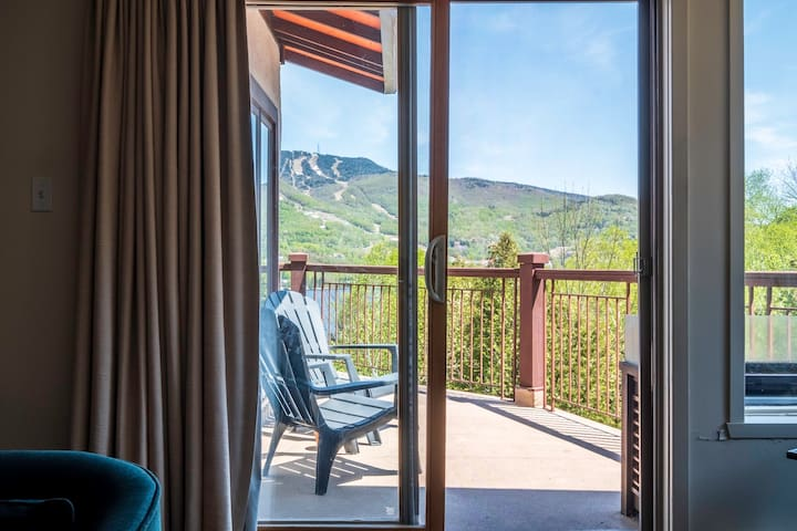 The Cozy Place with a view - Mont-Tremblant