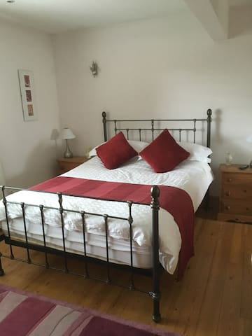 Wansford lodge - room 1