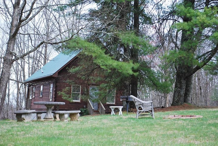 Birch-On the Parkway-Pet Friendly, Hiking Nearby, Blue Ridge Parkway, sightseeing