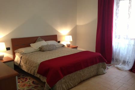 Beautiful 2 bedroom  House in Monzone Tuscany - Monzone - Haus