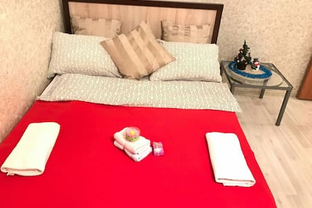 ****Best rate only today in Moscow Cosy apartment - Moskva