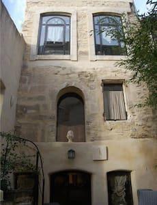 le 18 Nostradamus - Saint-Rémy-de-Provence - House