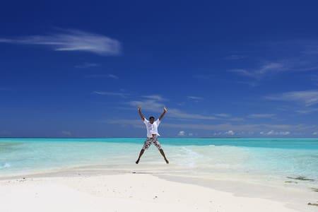 Beach Heaven Maldives - All Inclusive