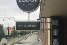 The Lodge 18 - Wagga's CBD