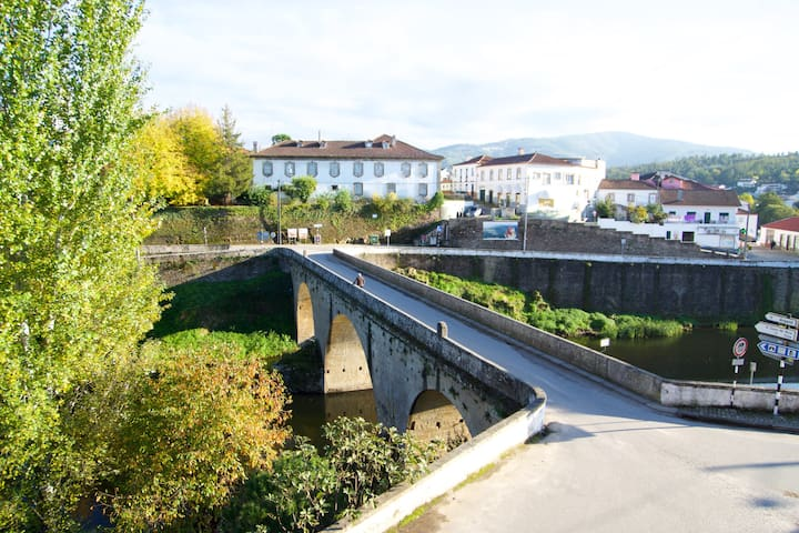 Casa da ponte - Coimbra - Ház