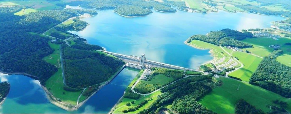❤ Super Gîte proche Lacs de l'Eau d'Heure !! ❤