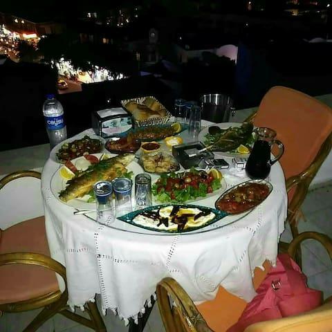 Merve Park Otel Gumbet/Bodrum