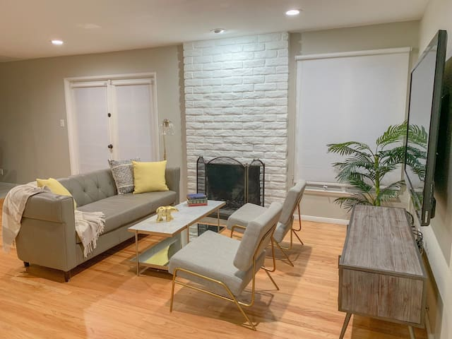 Cozy 3BR Private House 2.5 miles from Disney