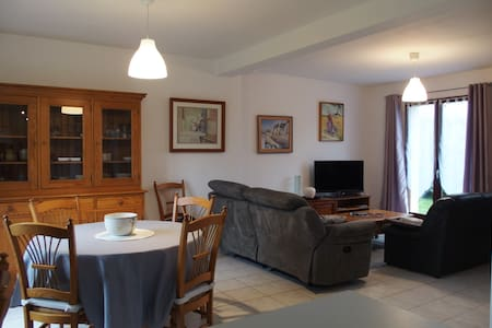 Home with 3 rooms near rennes