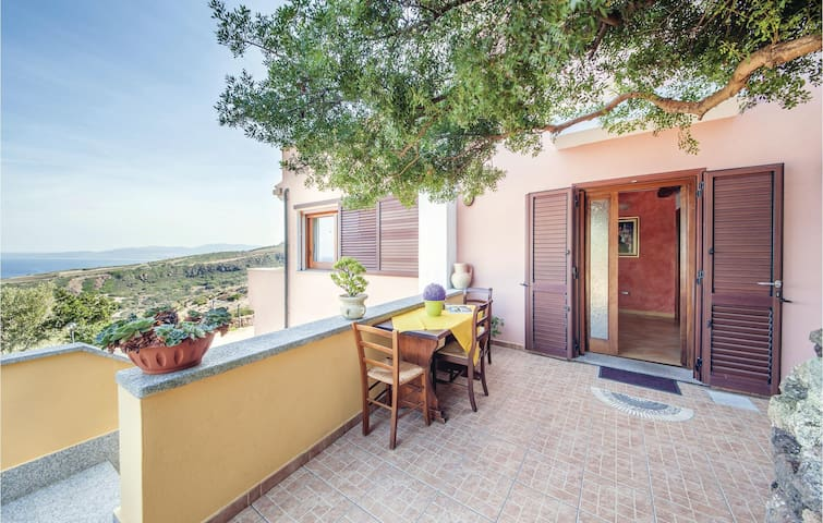 Terraced house with 3 bedrooms on 85m² in Castelsardo SS