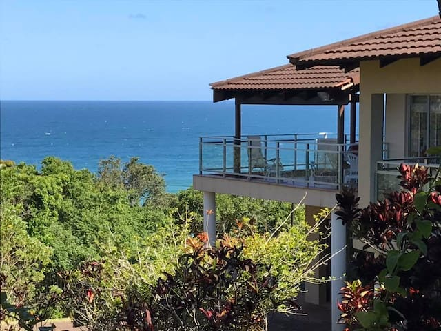 Lovely Holiday Beach House