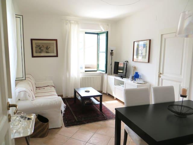 Comfy apartment near Amalfi Coast - Cava de' Tirreni - Apartment