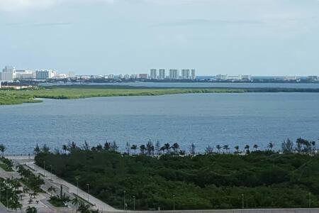 Luxurious las Americas Condon - Cancún - Apartemen