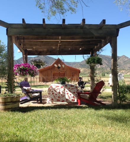Quiet, Peaceful Ranch