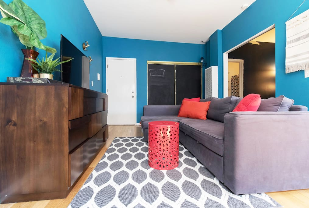 Studio Apartments For Rent In Silverlake Los Angeles