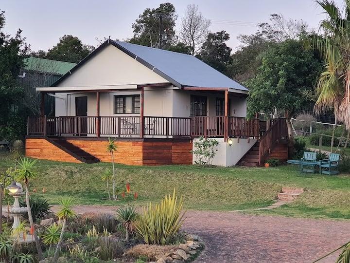 Hakuna Mtata (2), Garden Route area