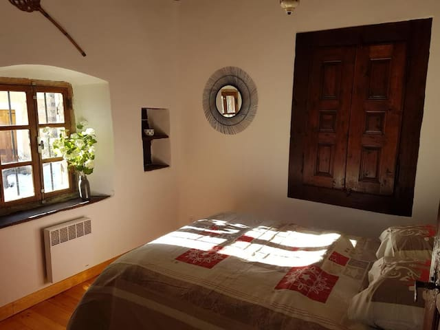 Appartement du Toine - PSV 1400