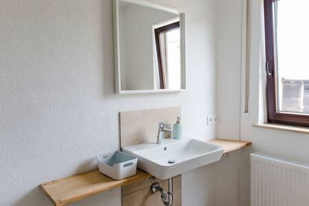 Modern, voll ausgestattetes Zimmer in Stadtmitte#6
