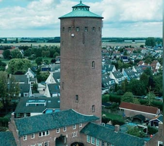 B&B de Watertoren; LUXE