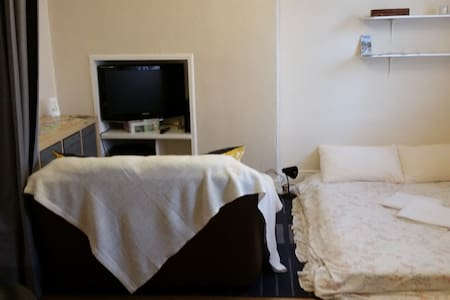 COZY SHARED FLAT IN RATHMINES - Rathmines
