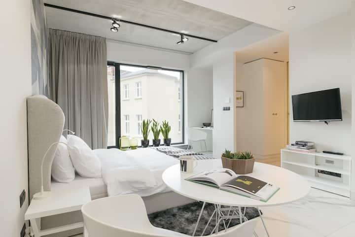 Centro Design Apartaments apartament nr 00