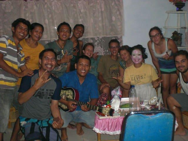 Gorontalo Hospitality