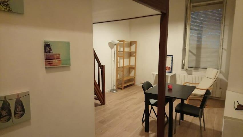 Joli studio musée des beaux-arts de Lille