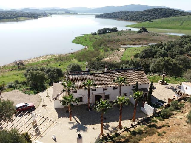 Las Lomillas Reserva Ecologica