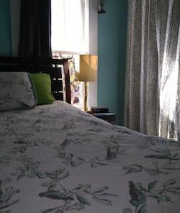 Robin's Nest - Restful Room in Park-like Setting! - Stone Mountain