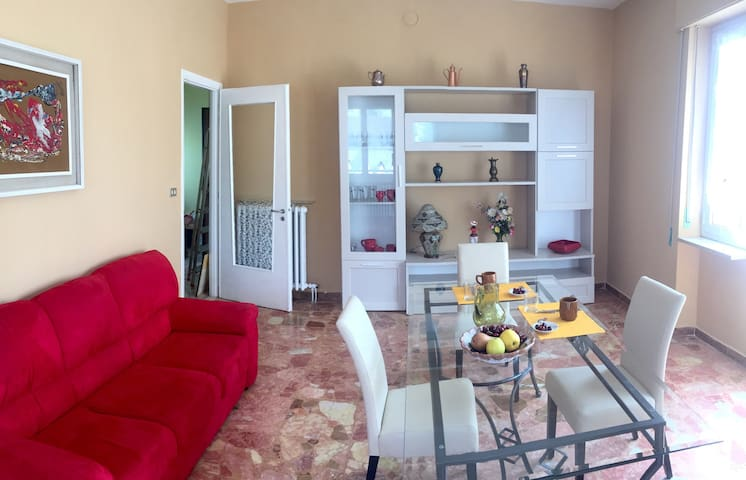 Location for live Dronero and Valle Maira - Dronero  - Apartment