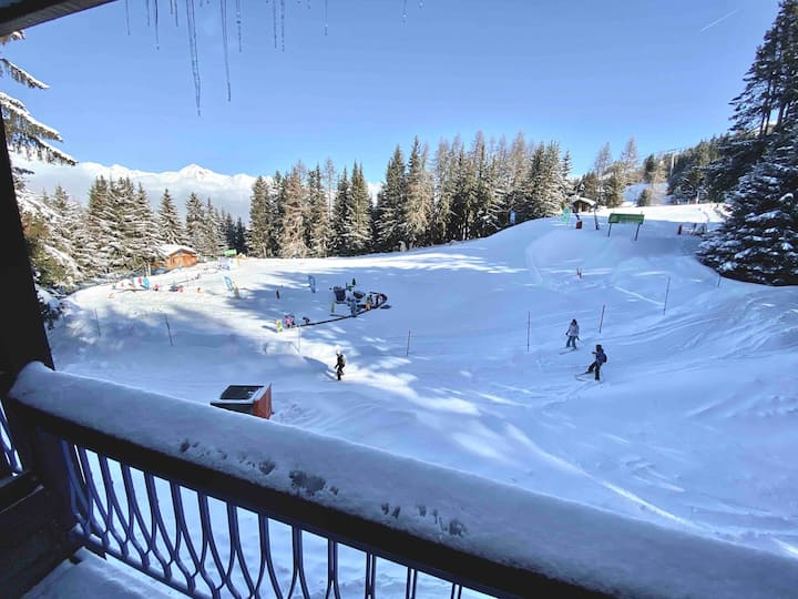 Les Arcs 1800 Ski-In/Ski-Out - Bourg Saint Maurice