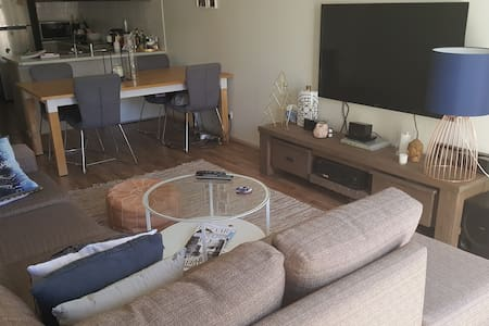 Gorgeous, homely Townhouse seeking great guests! - Hindmarsh - Haus