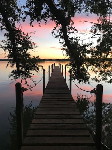 Lake Cottage