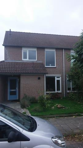 Groesbeek /Rijk van Nijmegen - Groesbeek - Apartment