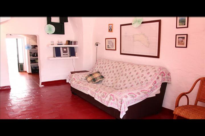 Casa rústica centro de Menorca - Es Mercadal - Casa