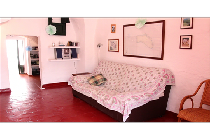 Casa rústica centro de Menorca