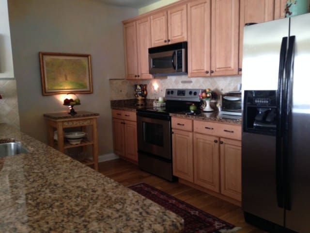 Top Ranked Town - Perfect  For You - Haddonfield - Apartament